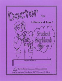 Categorized full catalog student workbook level 0 to low 1